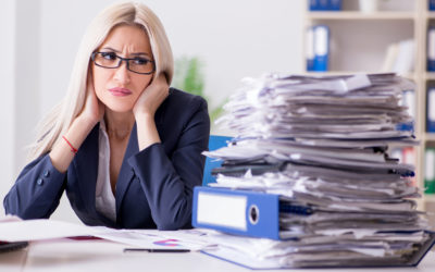 Are your Exempt Sales Tax Documents Audit Ready?